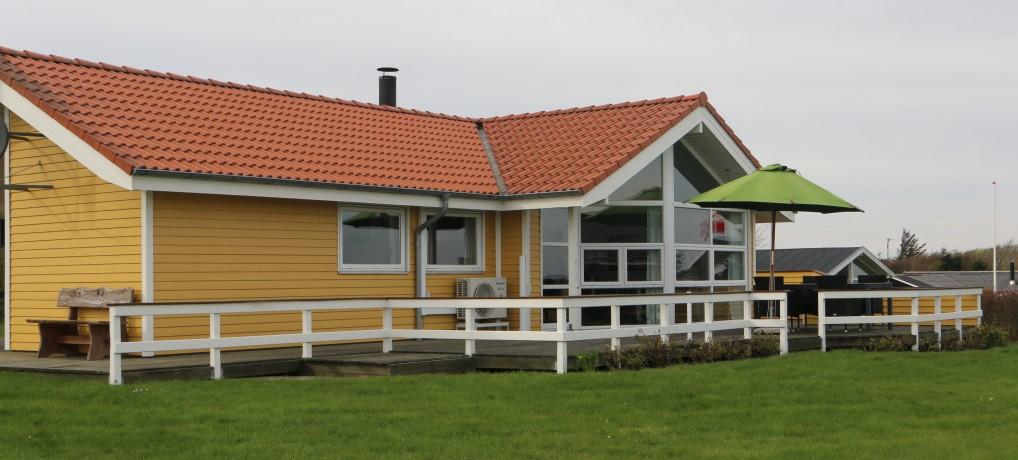 Sommerhus i Gjellerodde, Lemvig